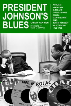 6a. President Johnson's Blues