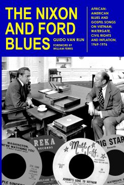 7a. The Nixon and Ford Blues