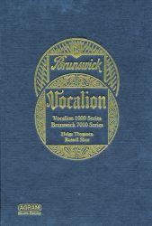 11a. VOCALION-BRUNSWICK