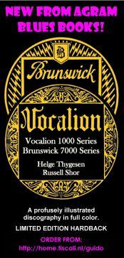 11b. VOCALION-BRUNSWICK AD
